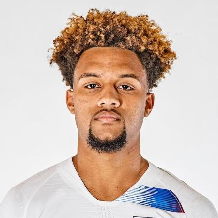 Actualités-Football: Un jeune d'origine haïtienne va jouer au FC Barcelone