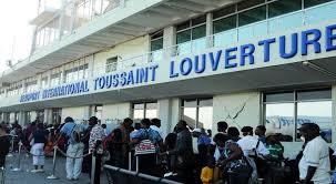 Haiti-Aviation:De nouvelles mesures prises pour la réouverture de l'aéroport Toussaint Louverture