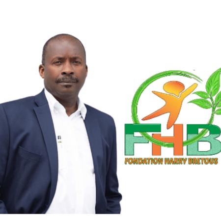 Haïti-Société: La Fondation Harry Bretous clôture une semaine de campagne d'assainissement à Kenskoff