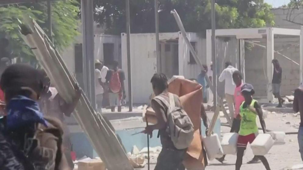 Haïti – Insécurité:Tension au Bel-Air : Au moins deux morts et plusieurs maisons incendiées