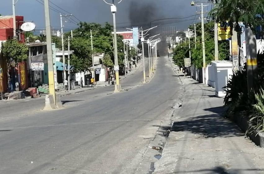 Haïti-Actualités: Quand les bandes armées sèment la pagaille