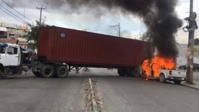 Photo of Haiti-Actualites : vive tension dans la zone métropolitaine, les 509 fantômes sont encore dans les rues