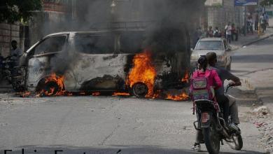 Photo of Haïti –Actualites : Des institutions publiques dans le viseur des policiers Fantôme 509