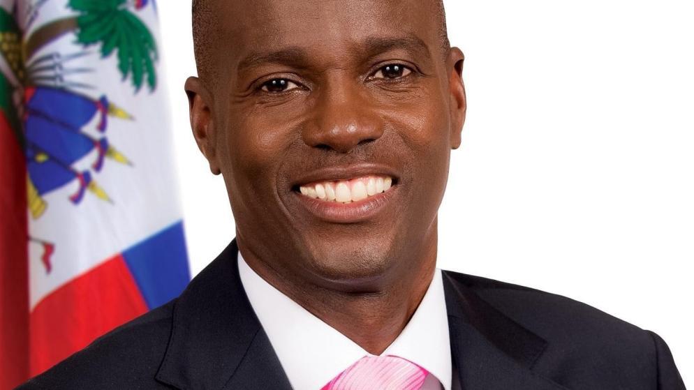 Flash:Le Président de la République, SEM Jovenel Moïse, est en deuil