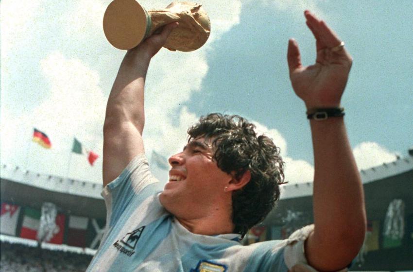 Football :La présidence argentine décrète 3 jours de deuil national