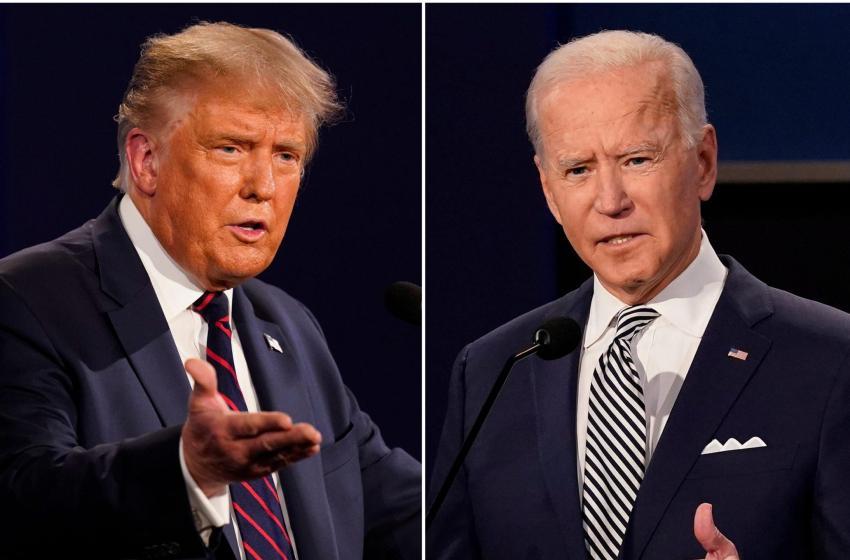 L'administration de Trump autorise le début de la transition de Biden