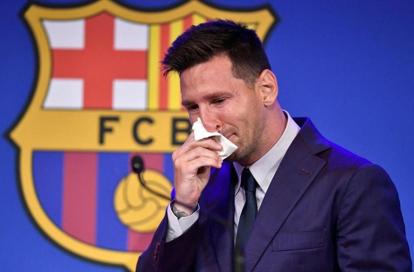 Transferts : Lionel Messi fait ses adieux au Barça et attendu par le PSG ce dimanche