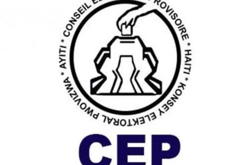 Ayiti-Eleksyon :7 novanm 2021, se dat Konsèy Elektoral Pwovizwa Konteste kenbe pou eleksyon prezidansyèl lejistatif ak referandòm