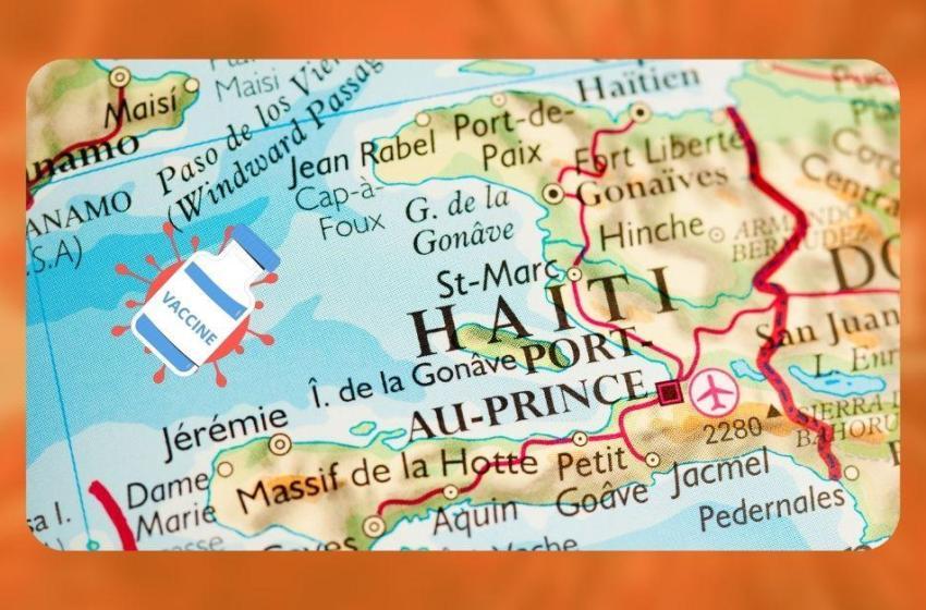 Covid-19 Haiti: Voici une liste des 68 Centres de vaccination disponible par département