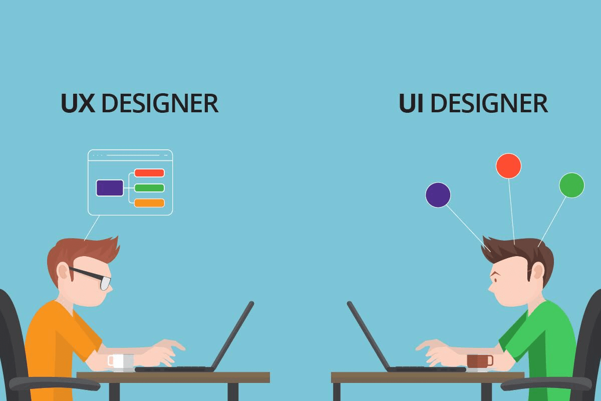 UI vs UX  Part 2 who does what  Netaq