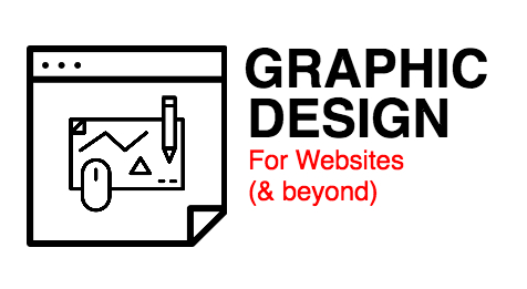 a logo for the graphic design workshop
