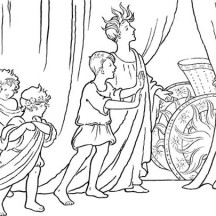 Vardo Coloring Pages