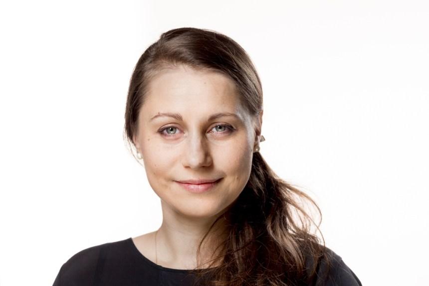 Sisse Marie Welling