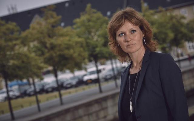 Mette Touborg forlader borgmesterposten i Lejre for at blive administrerende direktør i Københavns Kommune. Foto: Københavns Kommune.