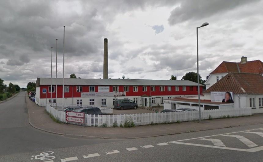 Produktionsskolen NVPro Campus er gået konkurs. Foto: Google Streetview.