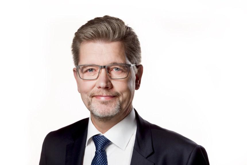 Overborgmester Frank Jensen (S). Foto: Københavns Kommune.