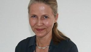 Politidirektør Lene Frank Arkivfoto: Rigspolitiet.