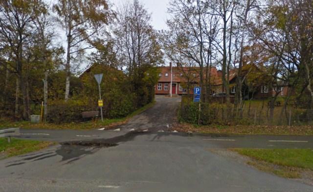 Sofienhøj Friskole. Foto: Google Streetview.