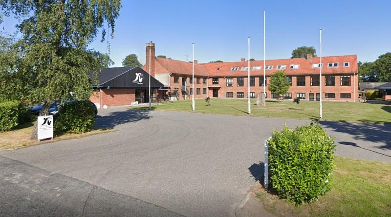 Sorø Gymnastikefterskole