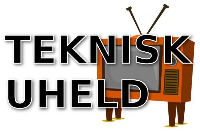 På grund af problemer med teknikken, sendes der ikke lokal-tv på LokalKanalen i øjeblikket. Grafik: Rolf Larsen.