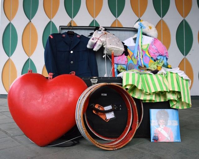 Nu har du muligheden for at købe lidt af Tivoli med hjem. Foto: Tivoli.