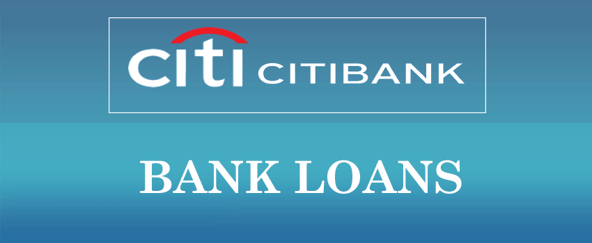 Citi Bank Personal Loan Interest Rate