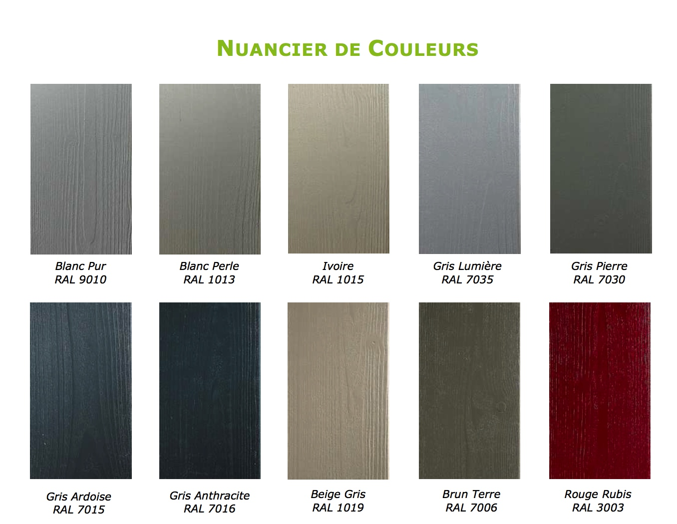 Anthracite couleur code - Ral gris anthracite ...