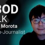 BBOD Talk限定『仮想通貨ジャーナリスト師田賢人さんにインタビュー』
