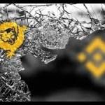 【仮想通貨】BINANCE BitcoinSV(BSV) Delist完了