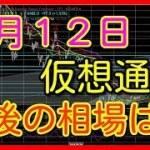 仮想通貨 ビットコイン ビットコインキャッシュ バイナンス BTC BCH BNB 5月12日 相場予想 考察