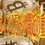 【仮想通貨】リップル最新情報❗️ビットコイン1万ドル間近の重大局面
