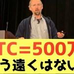 仮想通貨 ビットコイン 5万ドルまで到達する? 【仮想通貨 ニュース】