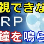 仮想通貨リップル(XRP)リップル共同創業者がとんでもない事を!『警鐘を鳴らす』
