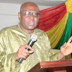 EC boss lying over GHS6m saga – Amadu Sulley