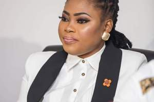 Joyce Blessing's Music Video Hits 2 Million Views On YouTube