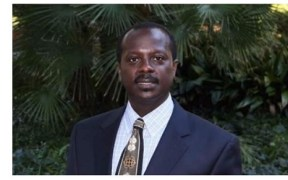 Kwaku Azar awarded for challenging the legal status quo in Ghana