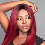 Our movie industry exist but unprogressive – Yvonne Okoro