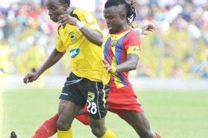 Kotoko beat Hearts to win trophy MTN FA Cup