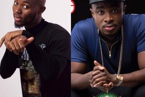 Fuse ODG sacked Killbeatz because of 'King Promise' - Management reveals