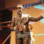 Sarkodie's 'Pain Killer' wins Sound City MVP Awards' 'Best Collaboration'
