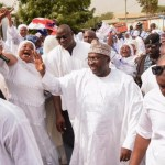 Good health is better than riches - Bawumia