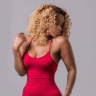 Benedicta Gafah seduces fans with her nipple showing in new photo 2