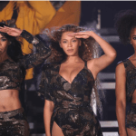 Beyonce reunits Destiny's Child at Coachella