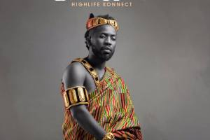 Bisa Kdei to release his third album on 21st April