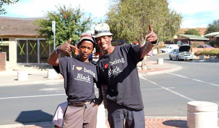 Explore South Africa's Gold City, Johannesburg