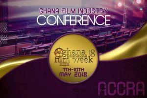 The Ghana International Film Week comes off in May