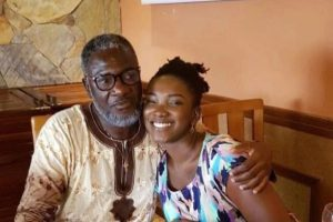 Ebony's management caused her death – Father