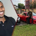 Young Ghanaian Millionaire Ibrah One arrested for money laundering