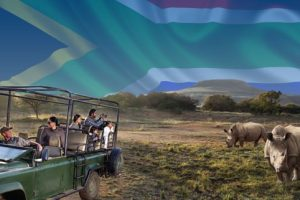 New board appointed for SA Tourism