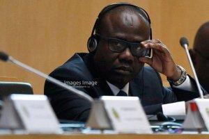 Kwesi Nyantakyi has not released any press statement – Shiekh Tophic
